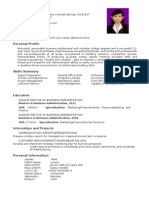 1443002878?v=1 Tcs Resume Format Free Download on
