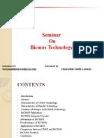 bicmos-technology-ppt