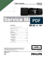 Philips+MCD135