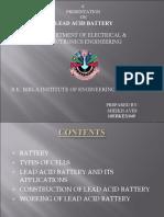 presentationonbattery-140420174358-phpapp01