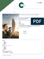 La llegada (2016) online o descargar gratis HD