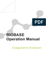 User Manual for BIOBASE Coagulometer.pdf
