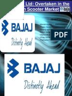 Bajaj Auto Ltd -Case analysis.pdf