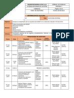2. SST-HSEQ-41 Plan de auditoria