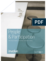 People and Participation Final