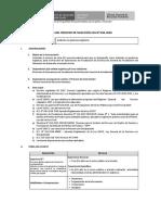 CAS 034-2020 - ASISTENTE EN GESTIONES LOGISTICAS