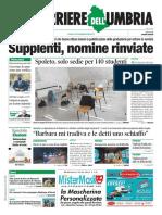 Rassegna stampa del 19 settembre 2020, sabato, giornali pdf 2