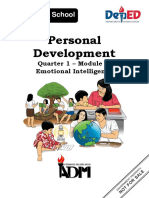 PERDEV_Q1_Mod7_Emotional Intelligence