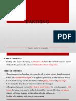 7.Earthing.pptx