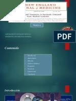 articulo azacitidina-venetoclax