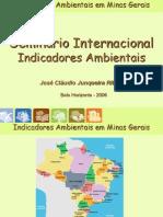 Indicadores_Ambientais_em_Minas_Gerais_Jose_Claudio_Junqueira