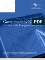 Government by Network Deloitte