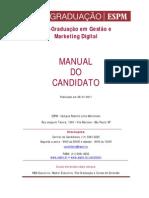 MC - Gestão e Marketing Digital 2011_1