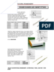 Drawer Runners and Cabinet Fittings
