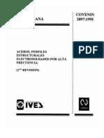 Aceros-Perfiles 2897-1995