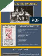 4. The Twenties