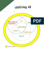 Applying 4I (1)