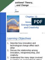 3.INNOVATION , INTRAPRENEURSHIP AND CREATIVITY