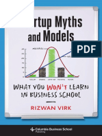 Startup Myths and Models_ What You Won't L - Rizwan Virk.pdf