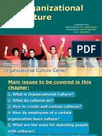 organizational culture 5