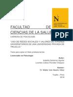Gutierrez Aguilar Isabella - Paredes Vasquez Lourdes Julissa