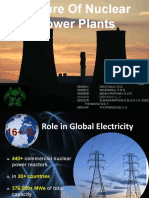 Future Of Nuclear Power Plants