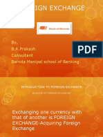 2-Introduction to Foreign Exchange