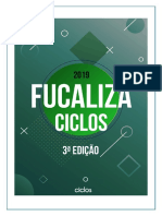3º FUCALIZA 2019 - maio e junho