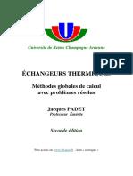 ÉCHANGEURS THERMIQUES.pdf