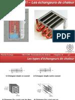 Chapitre 11 Les échangeurs de chaleur. Martin Gariépy MEC3200 Transmission de chaleur Chapitre 11 p.1.pdf