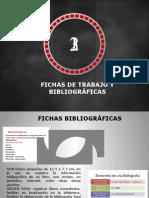 CLASE DE FICHAS DE TRABAJO