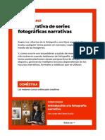 Series fotográficas narrativas una comparativa de Dara Scully 2.pdf