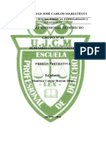 SEMINARIO CONSTITUCIONAL - GRUPO 10 - BRAYAN DIEGO MENDOZA COLQUE