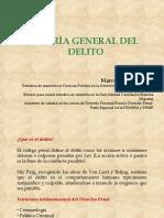 Teoría del delito Marco León (1)