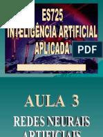 AULA 03 - RNA