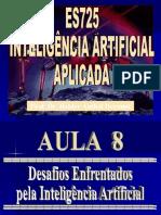Aula 08 - Paradigmas da IA