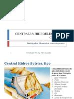 4. Capítulo 3 - Partes Principales de las CHs 2015.pptx