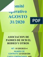 COMITE OPERATIVO-ASOROTROS.pptx