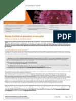 COVID-19  et prévention en entreprise .pdf