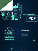 Los principios SOLID _ Arq de software.pdf