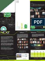 D6 Conference 2011 Brochure