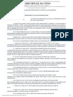 GRIFADO- RESOLUÇÃO Nº 51, DE 11 DE JUNHO DE 2019 - DOU - Imprensa Nacional