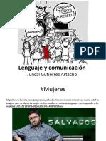 PPT Juncal Gutiérrez-Artacho