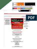 Canal100.com.mx, Sección Festival Pantalla de Cristal