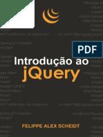 Introducao ao jQuery - Felippe Alex Scheidt