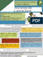 DIAP.-Toxicidad de plaguicidas.pptx