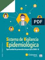 30. Modelo para la elaboración del informe de gestión empresa SVE COVID-19 gran empresa