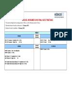 Edexcel-Nov-2010-IGCSE-Timetable