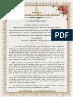 11-06-2020 La Oracion del Medio - M. Sh. Muhammad