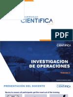 investigacion de operaciones semana 2